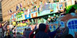 Krewe of Thoth 2009