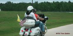 Patriot Guard Riders (PGR)
